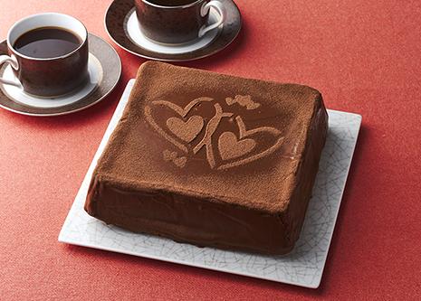レシピ チョコレート