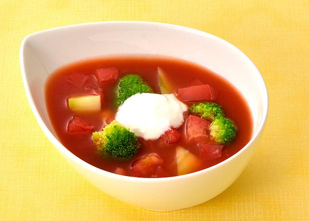 スープ ブロッコリー 「究極のポタージュ」はブロッコリーとコレだけでできる。この驚きの甘みとうまみ|OTONA SALONE[オトナサローネ]
