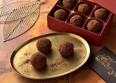 の 作り方 トリュフ つくれぽ1000|トリュフチョコレシピ人気1位~25位を簡単な作り方からバレンタインに手作りしたい本格的なデコレーションまで紹介