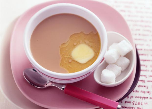 バターコーヒー